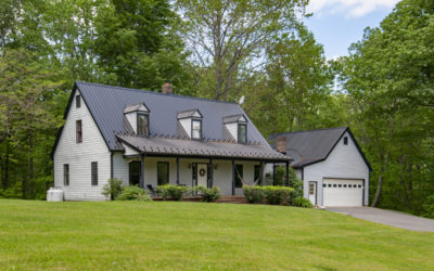 8655 Mission Home Road Free Union, Virginia